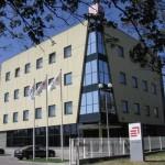 Budynek biurowy - MITEX w Kielcach