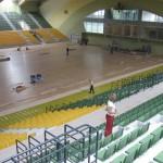 Hala sportowa przy ul. Bocznej - Kielce