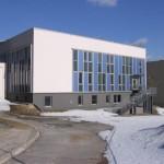 Budynek dydaktyczny WSEiA - Kielce