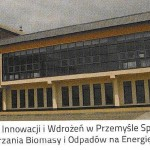 Kompleks obiektów dydaktyczno-naukowych w Rzeszowie