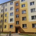 ul. Toporowskiego 79 Kielce