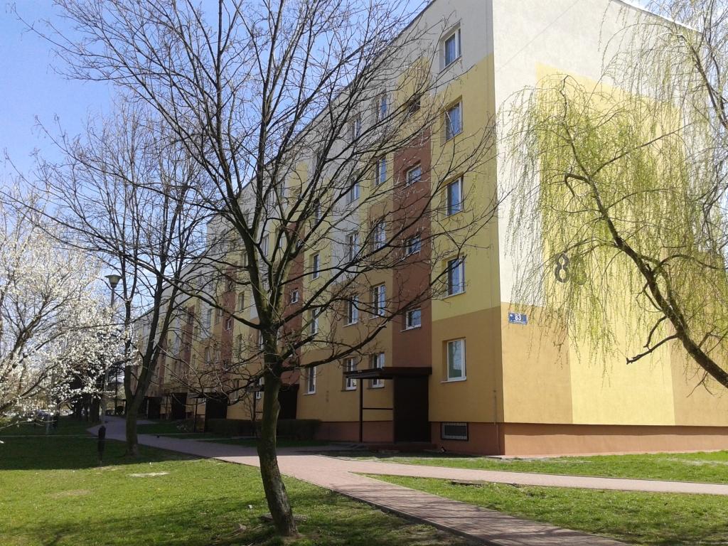 ul. Toporowskiego 83 Kielce