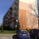 remont elewacji, ul. Toporowskiego 67 Kielce